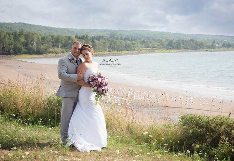 Weddings - Annapolis Basin Conference Centre