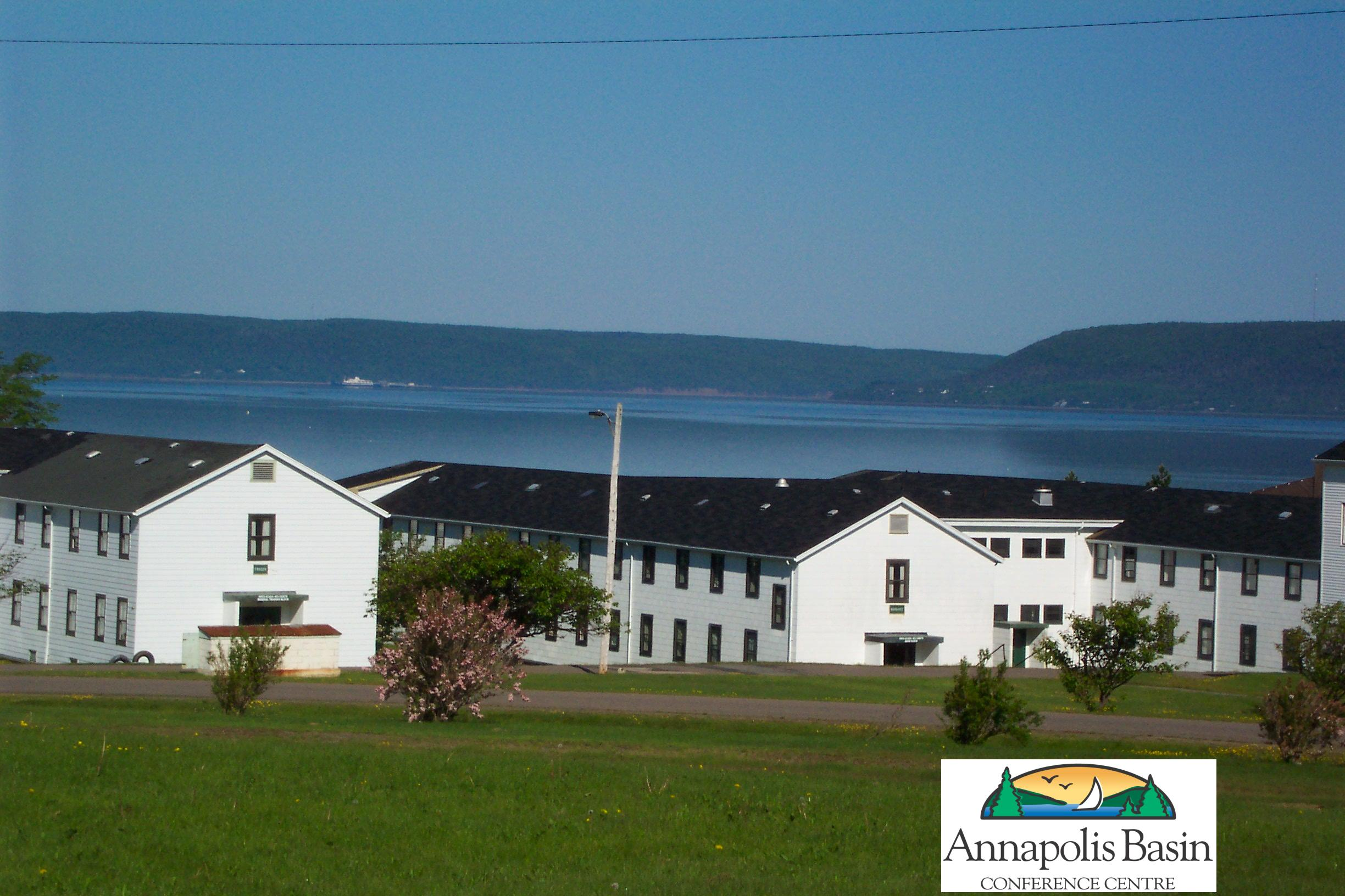 Unique Facilities- Annapolis Basin Conference Centre