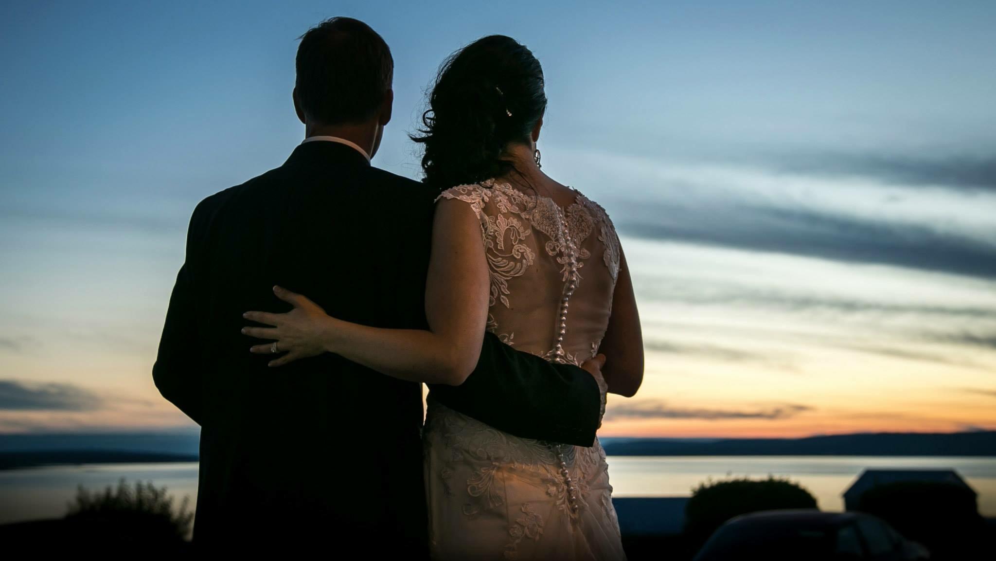 Weddings - Annapolis Basin Conference Centre
