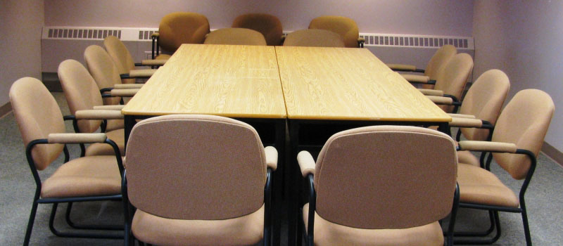 Meeting Room - Annapolis Basin Conference Centre