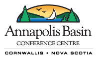Annapolis Basin Conference Centre Mobile Logo