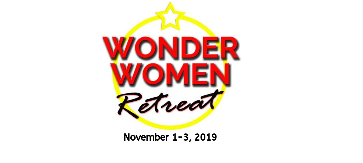Wonder Woman Retreat